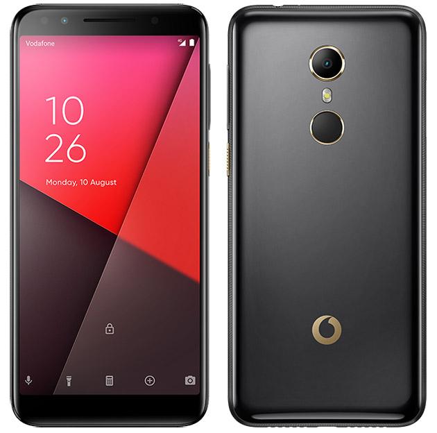 foto del cellulare Vodafone Smart N9