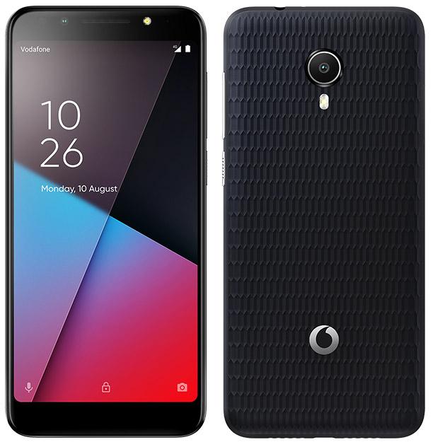 foto del cellulare Vodafone Smart N9 Lite
