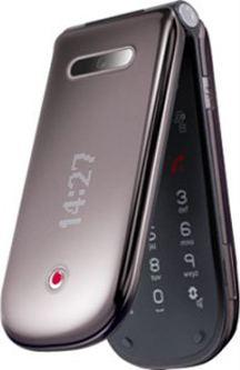 Scheda tecnica Vodafone V720