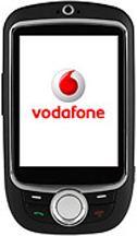foto del cellulare Vodafone VX760