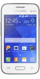 foto del cellulare Samsung Galaxy Young 2