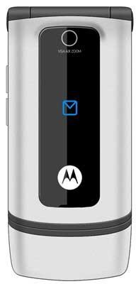 foto del cellulare Motorola W375