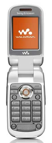 foto del cellulare Sony Ericsson W710