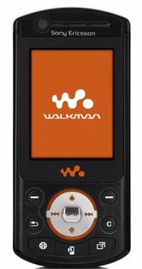 foto del cellulare Sony Ericsson W900i