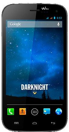 foto del cellulare Wiko Darknight