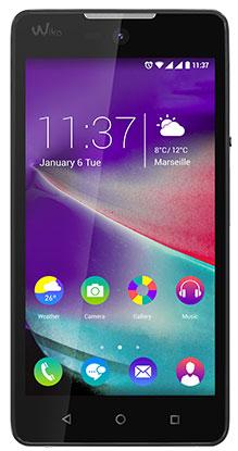 foto del cellulare Wiko Rainbow LITE 4G