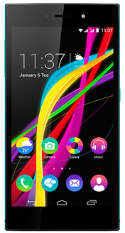 foto del cellulare Wiko Highway Star