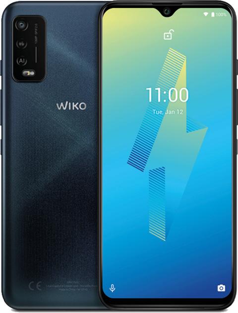 foto del cellulare Wiko Power U10