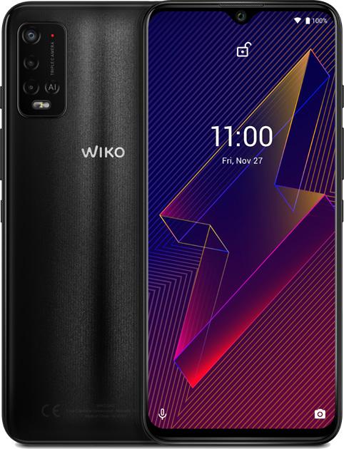 foto del cellulare Wiko Power U20