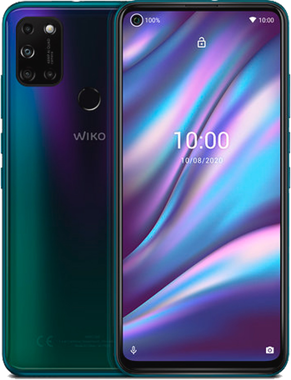 foto del cellulare Wiko View5 Plus
