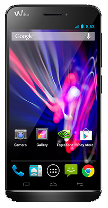 foto del cellulare Wiko Wax 4G