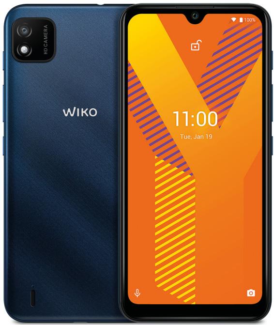 foto del cellulare Wiko Y62