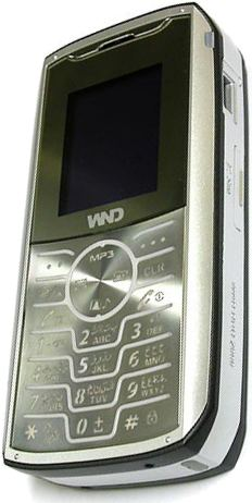 foto del cellulare Wnd Wind DUO 2000