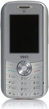 foto del cellulare Wnd Wind DUO 2100