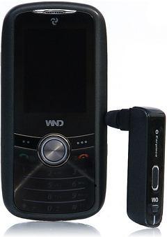 foto del cellulare Wnd Wind Van Gogh 2100