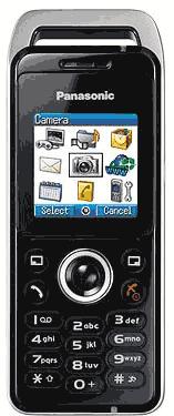 foto del cellulare Panasonic X200