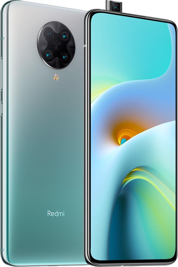 Photo Xiaomi Redmi K30 Ultra