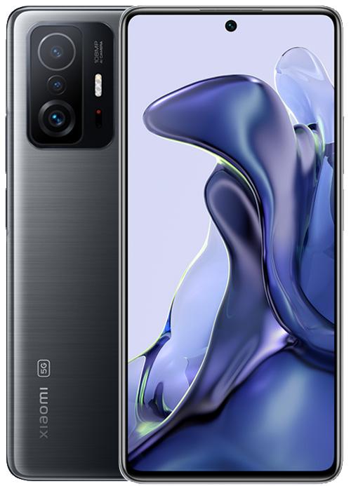 foto del cellulare Xiaomi 11T