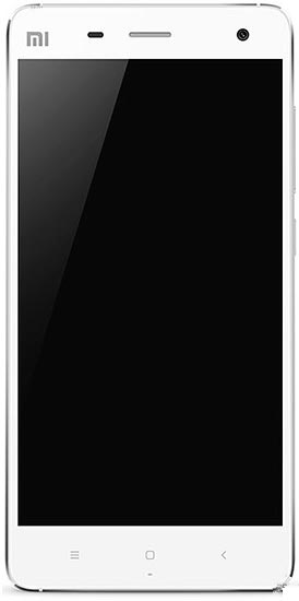 foto del cellulare Xiaomi Mi 4