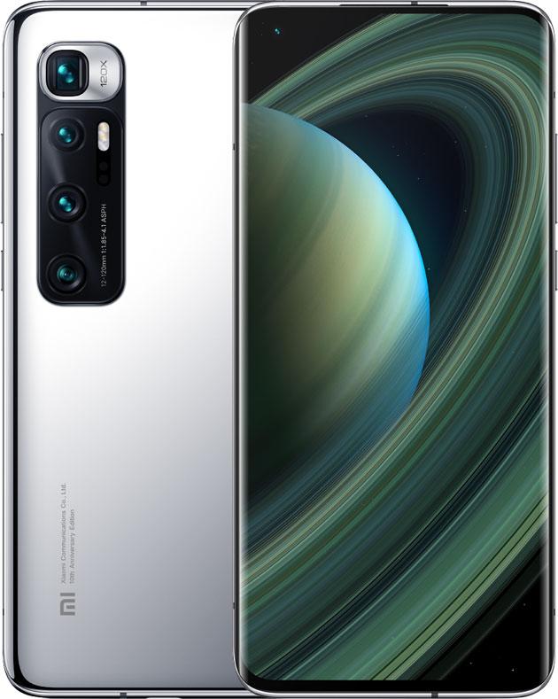 foto del cellulare Xiaomi Mi 10 Ultra