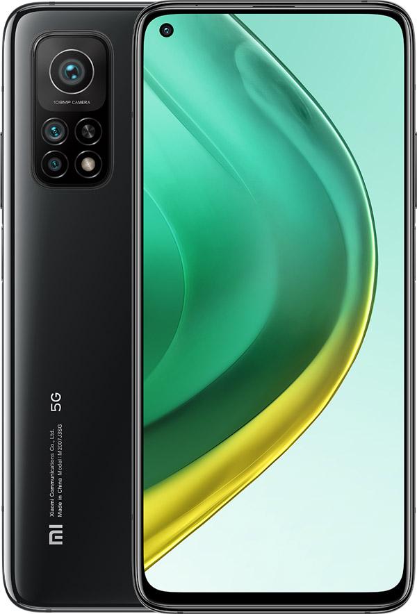 foto del cellulare Xiaomi Mi 10T
