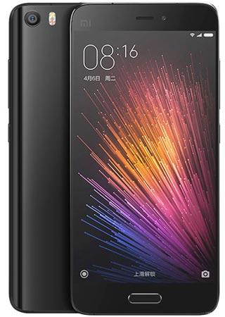 foto del cellulare Xiaomi Mi 5