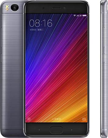 foto del cellulare Xiaomi Mi 5s