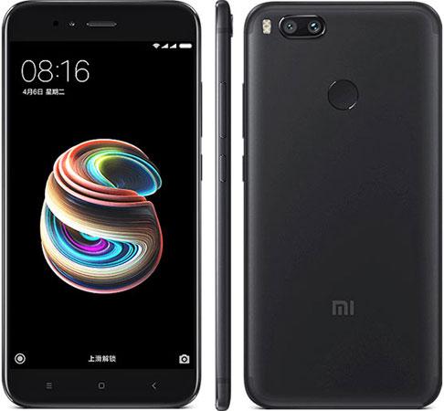 foto del cellulare Xiaomi Mi 5X