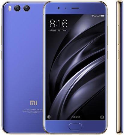 smartphone Xiaomi Mi 6