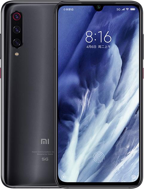 Photo Xiaomi Mi 9 Pro 5G