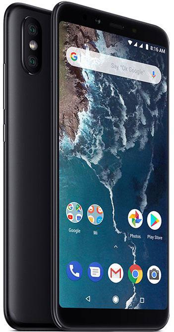 foto del cellulare Xiaomi Mi A2