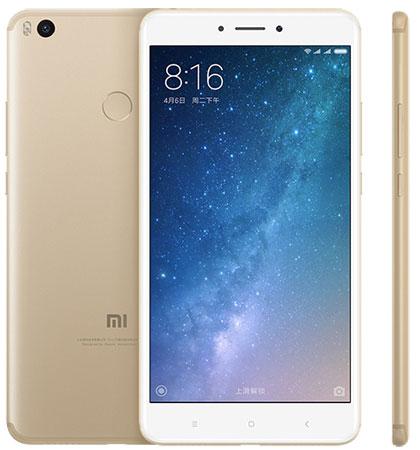 foto del cellulare Xiaomi Mi Max 2