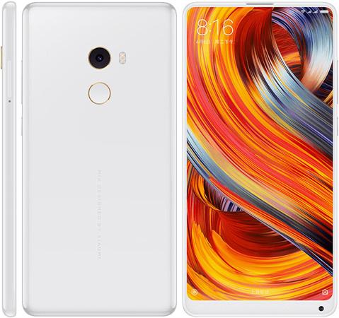 foto del cellulare Xiaomi Mi Mix 2