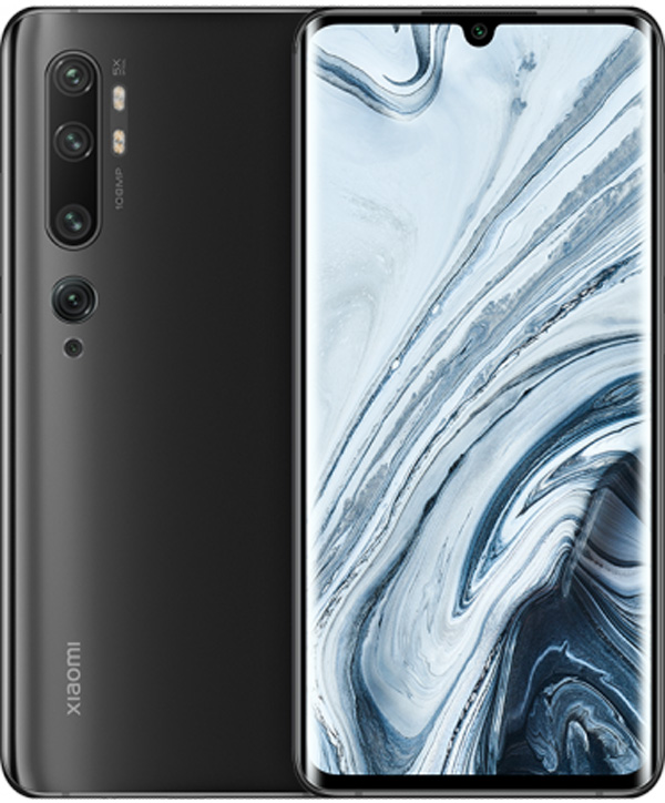 Photo Xiaomi Mi Note 10