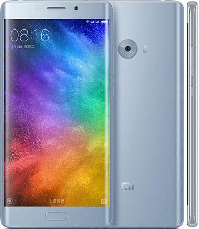 foto del cellulare Xiaomi Mi Note 2