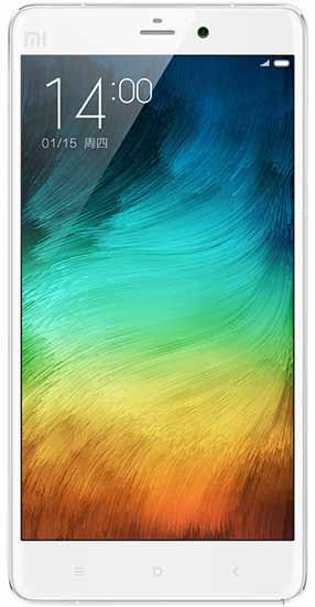 foto del cellulare Xiaomi Mi Note Pro
