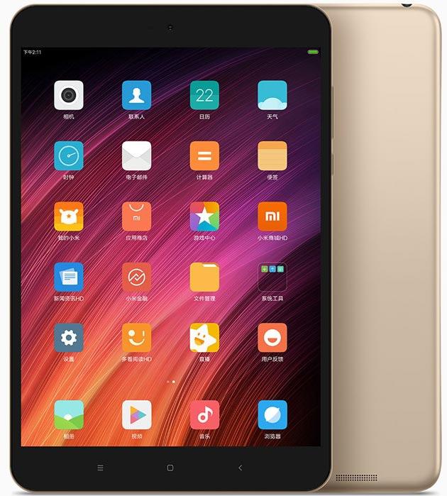 foto del cellulare Xiaomi Mi Pad 3