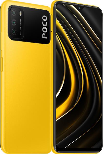 foto del cellulare Xiaomi Poco M3