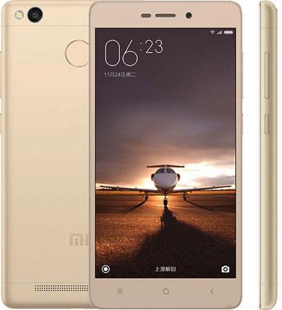 foto del cellulare Xiaomi Redmi 3s