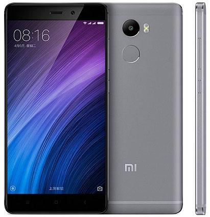 foto del cellulare Xiaomi Redmi 4