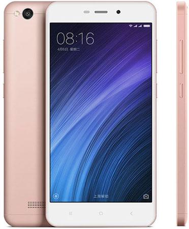 foto del cellulare Xiaomi Redmi 4a