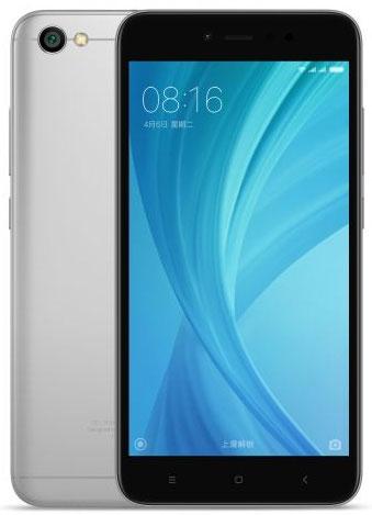foto del cellulare Xiaomi Redmi 5A