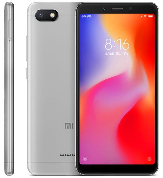 foto del cellulare Xiaomi Redmi 6A