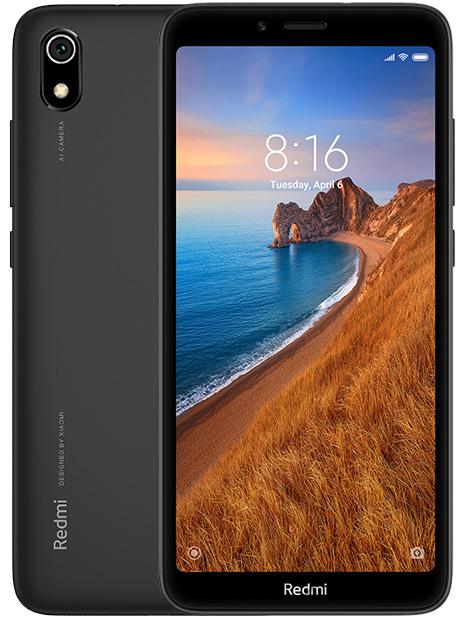Photo Xiaomi Redmi 7A
