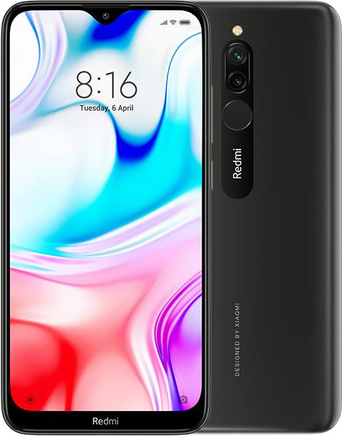 foto del cellulare Xiaomi Redmi 8