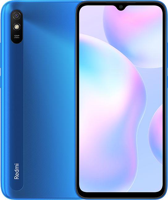 foto del cellulare Xiaomi Redmi 9A