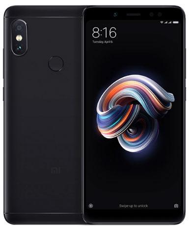 foto del cellulare Xiaomi Redmi Note 5 Pro
