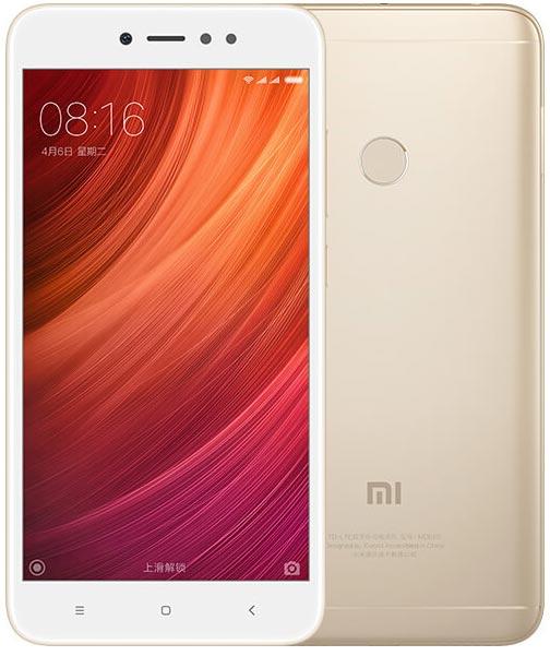 foto del cellulare Xiaomi Redmi Note 5A