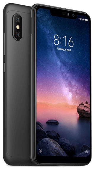 foto del cellulare Xiaomi Redmi Note 6 Pro