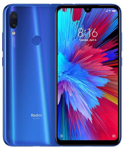 foto del cellulare Xiaomi Redmi Note 7 Pro